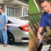 Netizen Rasa Tertipu, Menyesal 'Support' Abe Burger - Isteri Minta Henti Siasat