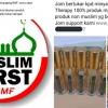 """""""Sokong BMF, Tapi Tak Payahlah Sebut Produk Pesaing Tak Halal"""""""