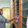 Menantu Lelaki Pembersih Rimas Dengan Mak Mentua Rajin-Siap Halau Balik Kampung!