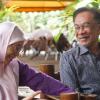 Azizah Calon Terbaik Bakal PM, Rakyat Dah Bosan Dengan Anwar