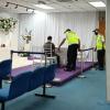 Berzikir, Mengaji Di Pelamin Di Ruang Majlis Akad Nikah JAWI, Kisah Pemuda Ini Undang Sebak