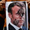 Sokong Karikatur Nabi, Presiden Perancis Cuba Hidupkan Semula Perang Salib?