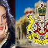 Instagram Rihana Palsu - Istana Kelantan Murka