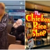 Konon Nak Malukan Staf Restoran, Mak Cik Ini Pula Dimalukan Netizen Kerana Biadab