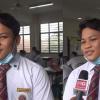 """Tak Semua Budak Sekolah Tak Guna""- Jawapan Jujur Pelajar Ini Buat Netizen Terhibur"