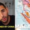 Malaysia Akan Tergadai Pada China? Nas Daily Bikin Panas