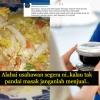 Tergamak Jual Makanan Walaupun Tak Pandai Masak - 'Peniaga PKP Segera' Dikecam