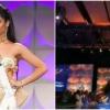 Apa Dah Jadi Dengan Lantai Pentas Miss Universe ? Ratu Malaysia Tetap Semangat Biarpun Jatuh Tergolek