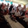 Lim Guan Eng Terkedu, Muka Kelat Kena Marah Dengan Pengundi PH