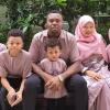Kahwin Dengan Lelaki Nigeria, Anak Semua Balun Tempoyak!