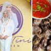 Pemilik Sentap Auntie Tini Ambil Resipi Harimau Menangis Dari Restoran Terkenal?