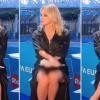 ''Pakai spender ke tak tu'' Pengacara seksi Euro 2020 terima gurauan lucah