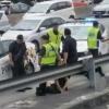 Lari Nampak Polis Sampai Langgar Kereta Lain, Rupanya Sebab..