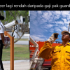 """""""Baik Jadi Guard"""" - Tawar RM1,400 Untuk Jurutera Kimia, Majikan Dituduh Tak Berhati Perut"""