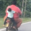Keluarga Nak Saman Netizen 'Body Shaming' Penunggang Motor