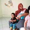Sayu, Budak 3 Tahun Teman Ibu Kais Sampah