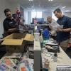 Suasana Pilu Pejabat Utusan Ketika Tutup Operasi, Warganet Simpati Nasib Pekerja