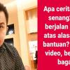 """""""Siap Buat Video, Bergambar Bagai"""", Ustaz Shahrizan Kritik 'Ustaz' Yang Mana?"""