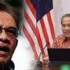 'Lepaskan Jawatan PM Kalau Masih Berdegil' - Anwar