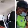Padah Mempermainkan Polis, Buat Rakaman FB Live Ketika Ditahan