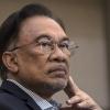 Anwar Minta Ahli Parlimen Mohon Perkenan Agong Batal Darurat
