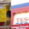 Tesco Mohon Maaf Tampal Notis Larang Warga Emas, Kanak-kanak Masuk