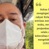 Sultan Kelantan Amat Dukacita Ramai Rakyat Masih Ambil Ringan SOP