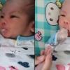 Bayi Masih Merah Dah Diberi Makan- Ibu Bangga, Siap Tayang Pula Tu!