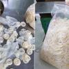 Lebih 300,000 Kondom Terpakai Dipek Semula Untuk Dijual