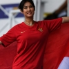 """""""Yuk, Sokong Indonesia Untuk Final Bola Sepak!"""" - Maria Ozawa"""
