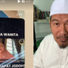 Ustaz Ahmad Dusuki Hubungi Prof Muhaya Lepas Dengar Klip 'Bodoh-bodoh Sikit'