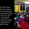 """""""RM5000 Untuk Satu Ceramah?"""" Pemuda Ini Tak Setuju Ustaz Selebriti Dibayar Beribu-Ribu Ringgit"""
