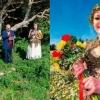 Sanggup Tinggal BF Untuk Sambut Ulang Tahun Pertama Perkahwinan Dengan Pokok