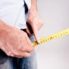 Kajian: Ramai Lelaki Tak Puas Hati Dengan Saiz Alat Sulit Sendiri