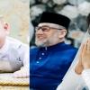'Leon Mesti Islam, Dilarang Hubungi Istana' -  Antara Syarat Sultan Kepada Rihana Untuk RM1 Juta