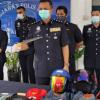 Penuntut IPT Ditikam Berkali-kali, Ditolak Dari Tingkat 26