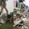 Tidak Berperikemanusiaan! Ratusan Penduduk Paya Jaras Merempat Selepas Rumah Dirobohkan