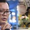 Tertidur Dalam Majlis Graduasi, Timbalan Menteri Eddith Syazlee Mohon Maaf