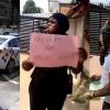 Mengamuk Di Kedutaan Nigeria Kerana Sering Terima Layanan Buruk Rakyat Malaysia. Apa Sudah Jadi?