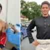 Abang Sado Perjelas Bukan Sengaja Nak Seksi Masa Suntik Vaksin