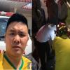 'Nak Melayu Je Tolong' - Pemuda Cina Sedih Dihalang Bantu Mangsa Kemalangan