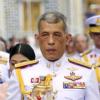 Raja Rama X Kuarantin Diri Di Hotel Di Jerman Bersama 20 Gundik