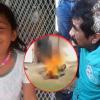 Dituduh Rogol Dan Bunuh Budak Perempuan, Lelaki Dibakar Penduduk Kampung