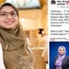 Bengang Dituduh Ada Skandal Dengan MB Selangor, Juwairiya Ugut Mahu Saman Fitnah