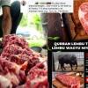 RM30k Sebahagian Daging Wagyu Jadi Ibadah Korban, Ni Penunggang Agama Ke?