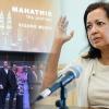 """""""Jangan Buat Kami Menontonnya"""" - Marina Tak Restu Filem Baru Mahathir"""