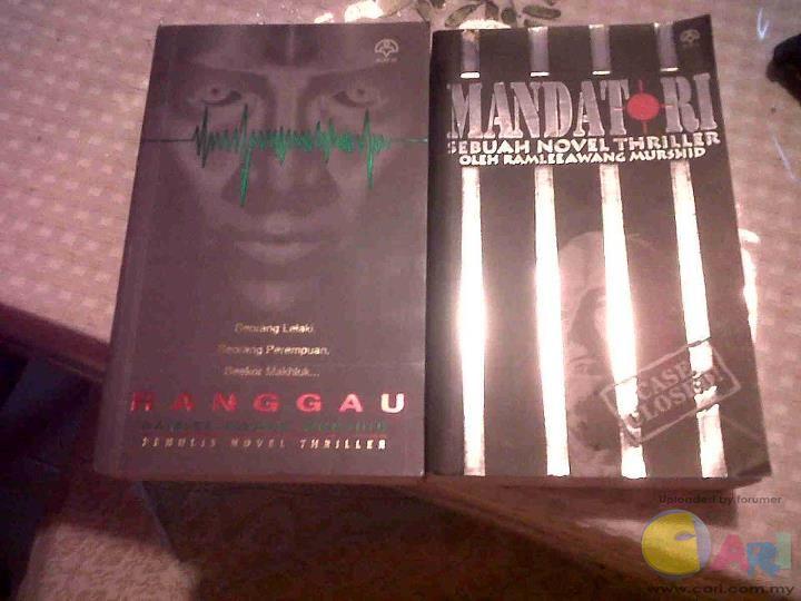 Ranggau & Mandatori