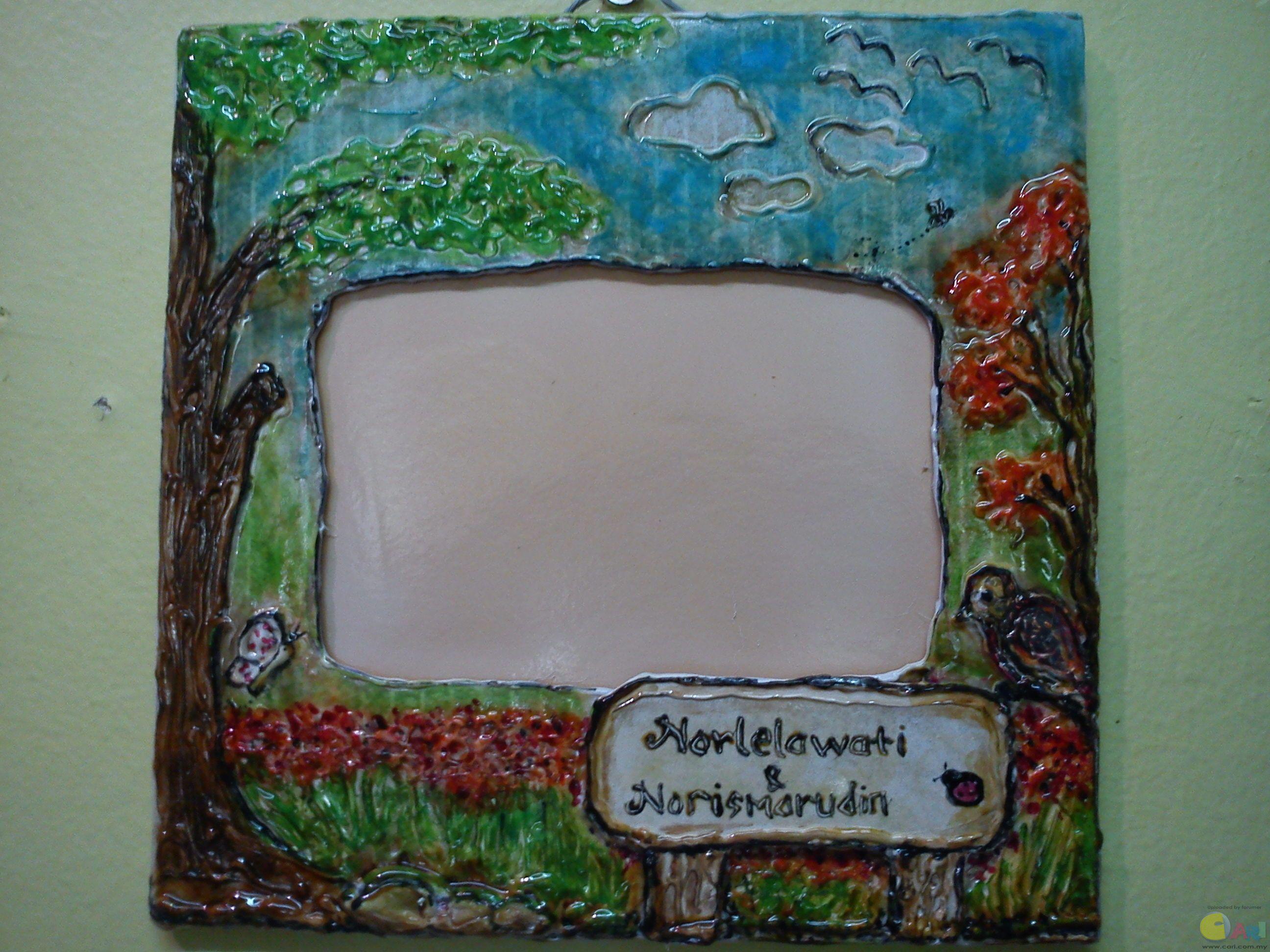 frame gambar