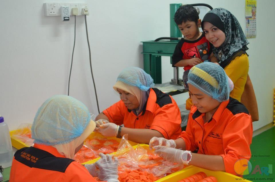 kebersihan amat diutamakan..  GAMBAR ADALAH HAK MILIK Nour Ain Beauty Care_Fasihah & Elsuhaz (M) S ...