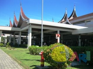 Airport Bandara di Padang